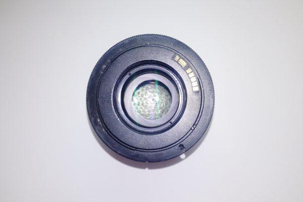 Адаптер M42