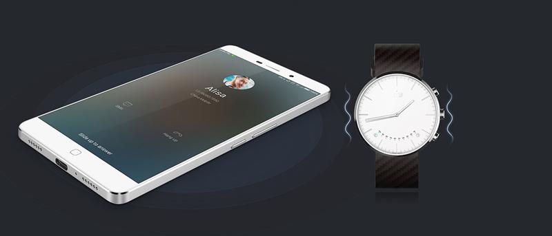 распродажа умных часов Elephone w2