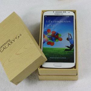 восстановленный Galaxy S4