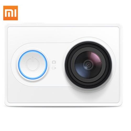 распродажа Xiaomi Yi в магазине Gearbest