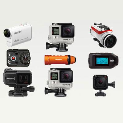 экшн-камеры ниже себестоимости