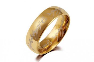 кольцо Саурона
