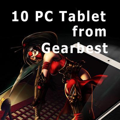10 планшетов с гербест