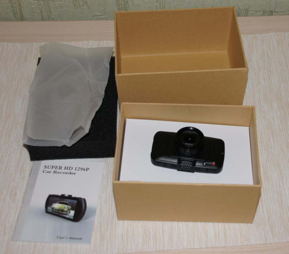 Ambarella a7la70 speedcam комплектация