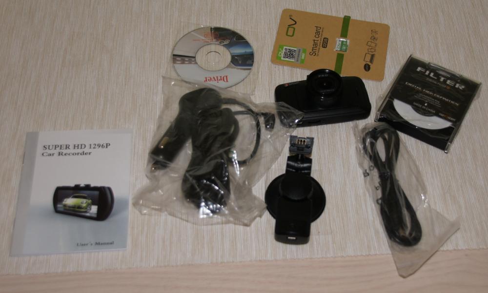 Ambarella a7la70 speedcam
