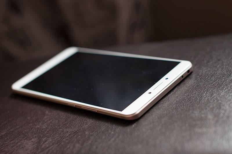 верхняя сторона Xiaomi Max
