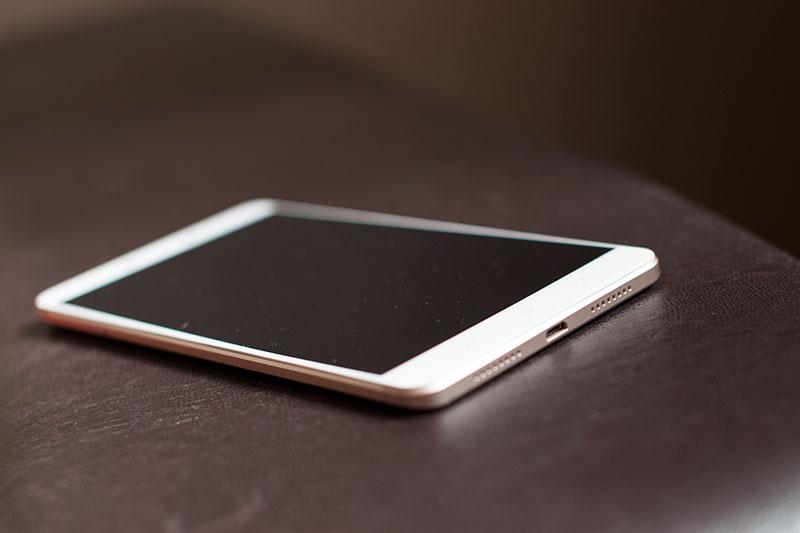 нижняя сторона Xiaomi Max