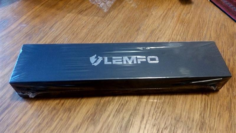 коробка часы Lemfo LEM2