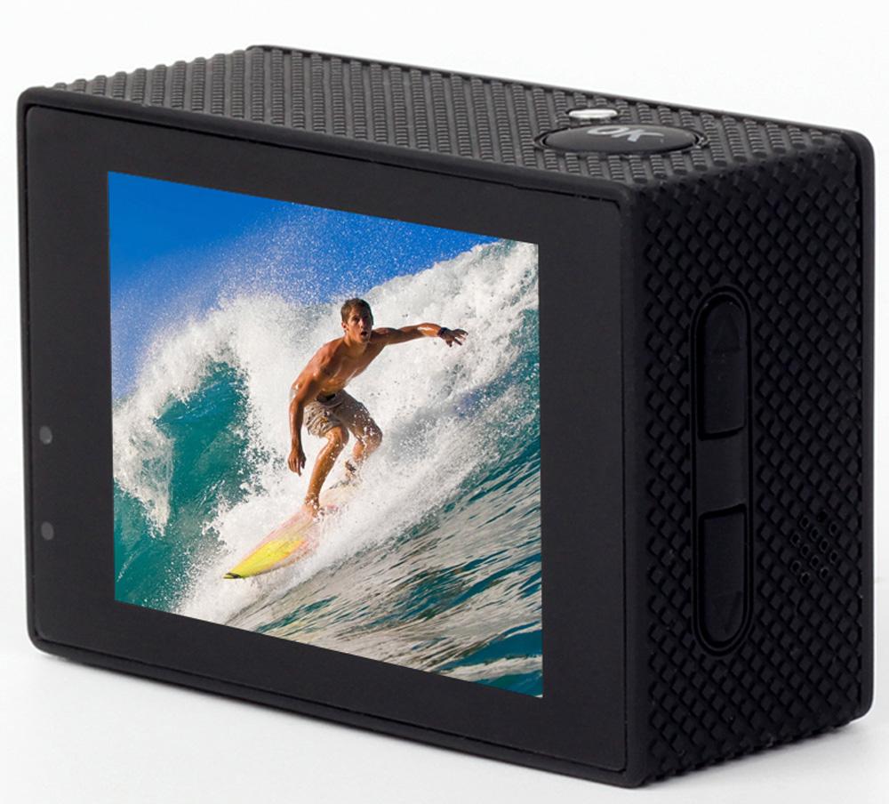 Камера Elephone Elite 4K с АлиЭкспресс