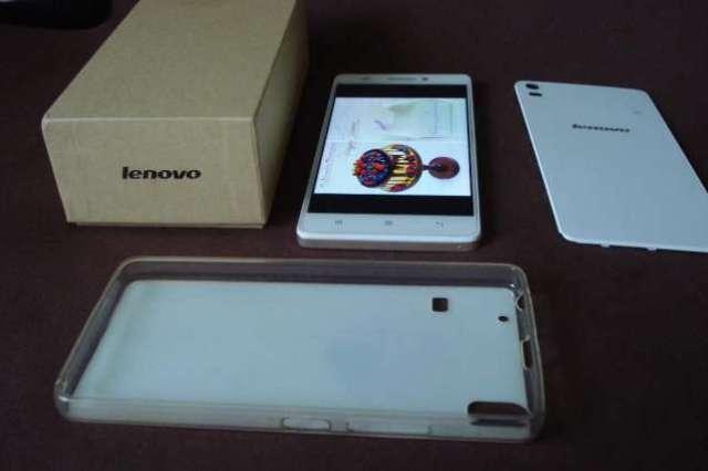 комплект Lenovo A7600