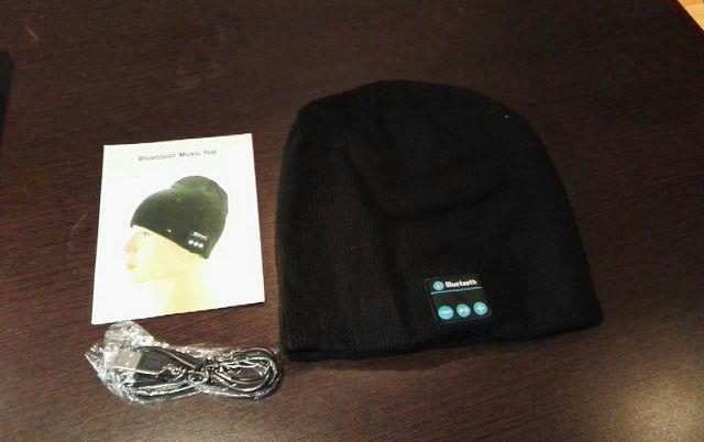 шапка bluetooth2