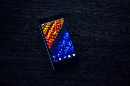 смартфон vkworld T5