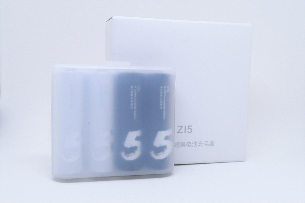 зарядка xiaomi zi5