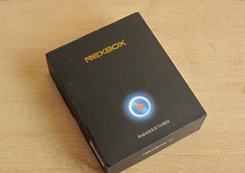 NEXBOX A1