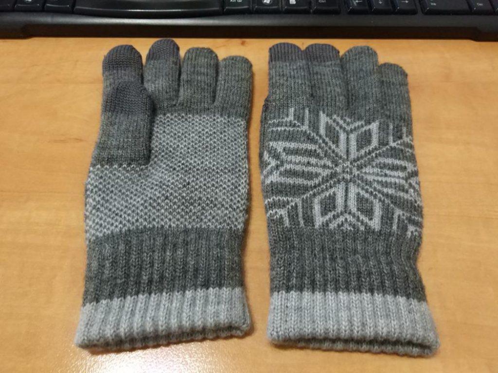 перчатки для сенсорного дисплея