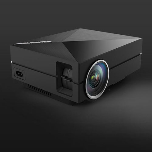 GM60a лучший проектор до 100 долларов