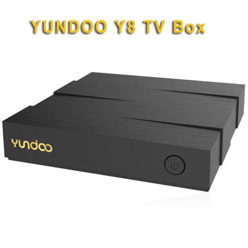 RK3099 Yundoo Y8