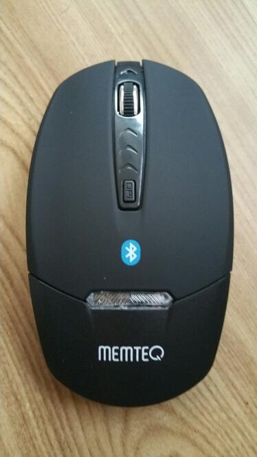 мышка MEMTEQ M3s