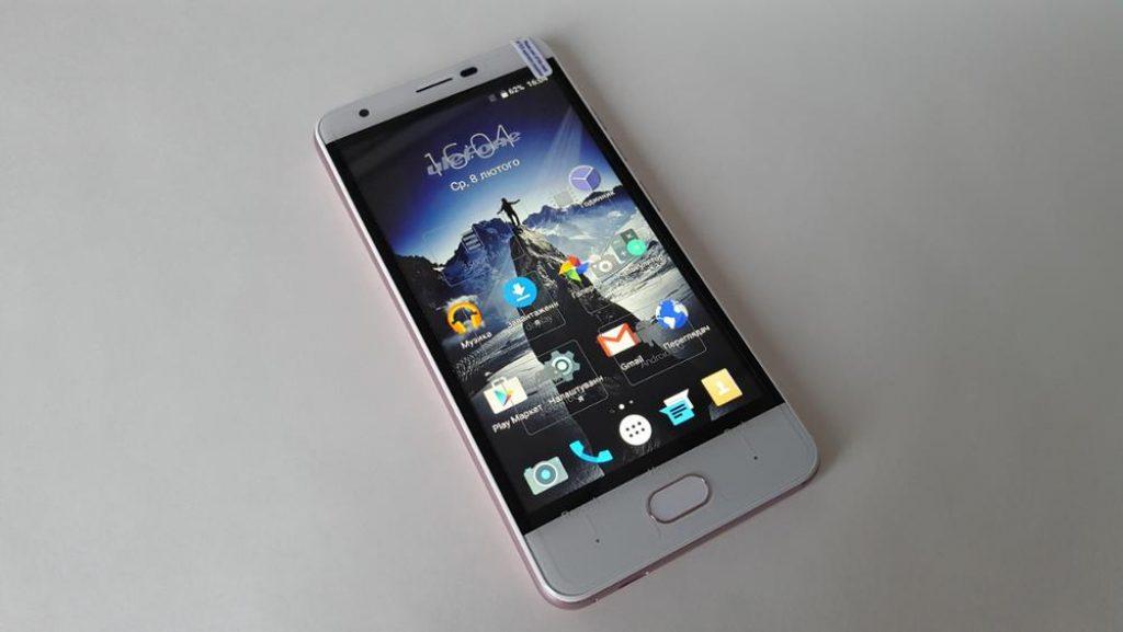 смартфон Ulefone U008 Pro