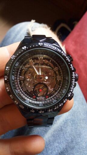 наручные часы winner GMT886-1