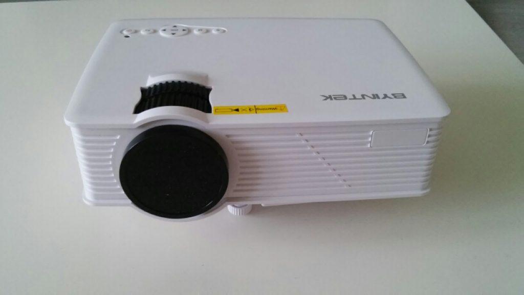 проектор BYINTEK-BT140