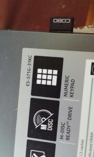 сканер отпечатков COBO C2