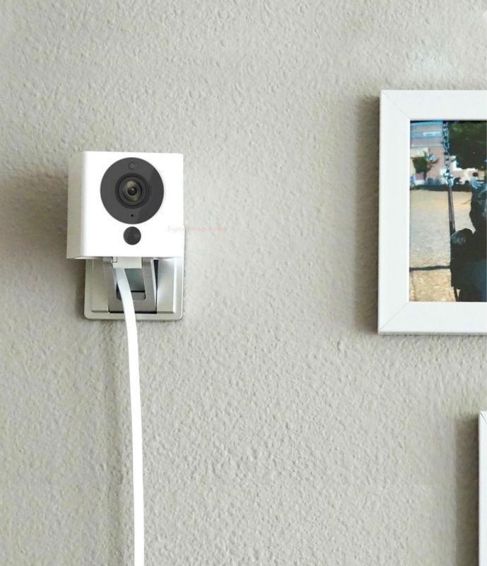 XiaoMi XiaoFang Portable Smart Camera