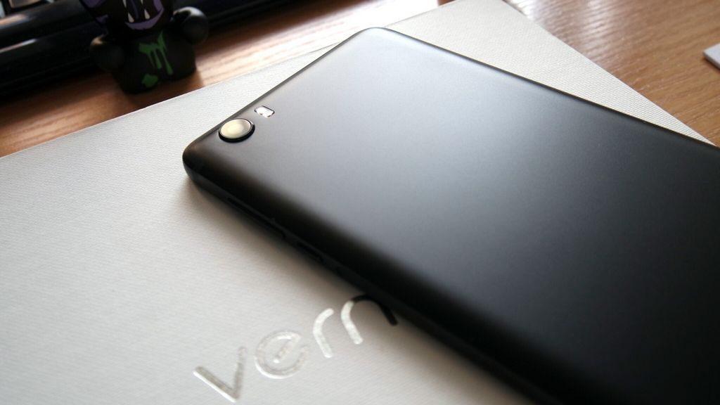 камера Vernee-Mars-pro