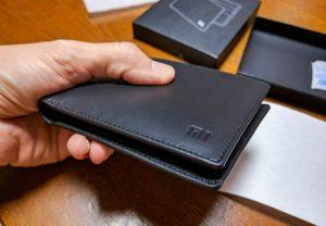 кошелек Xiaomi Wallet