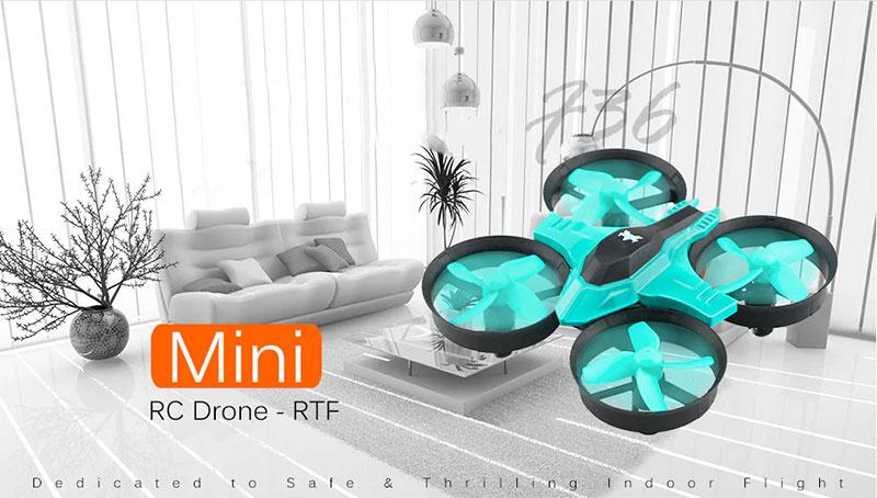 drone F36