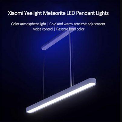 Акция на люстру Xiaomi Yeelight Meteorite