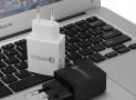 Самая дешевая QC3.0 зарядка с Gearbest