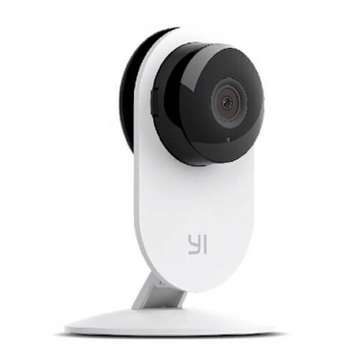 Домашняя IP камера Xiaomi Yi Smart (Night Vision)