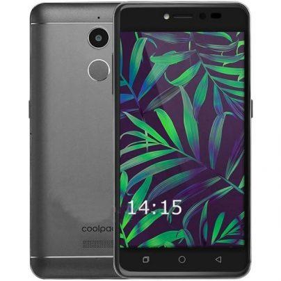Обзор смартфона Coolpad Torino S2