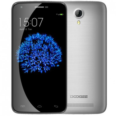 Смартфон DOOGEE VALENCIA2 Y100 PRO