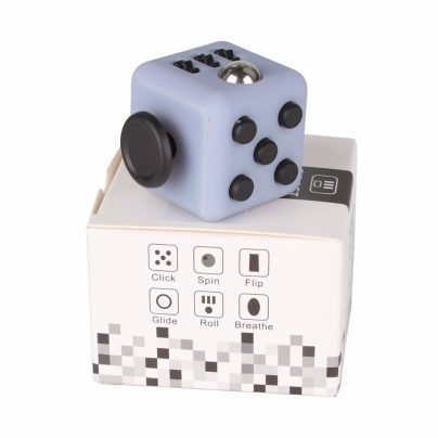 Обзор игрушки для расслабления Fidget Cube