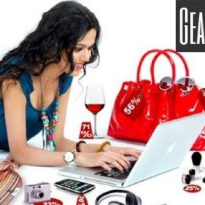 Выбор доставки с Gearbest