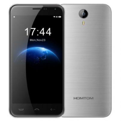 Обзор смартфона Homtom ht3 pro