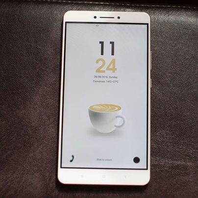 Xiaomi Max 32gb. Обзор и отзыв после 2 недель использования.