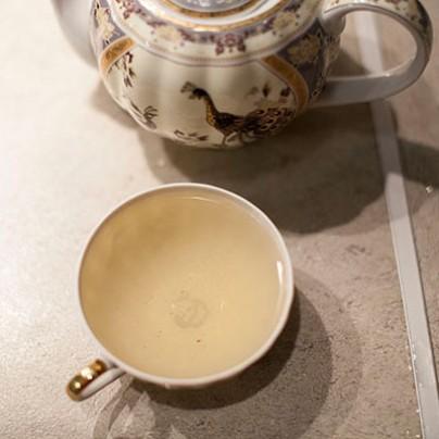 Чай молочный улун или Jin Xuan Oolong
