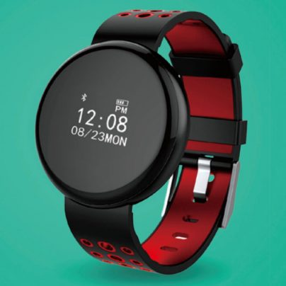 Умные часы LYNWO I8 по смешной цене