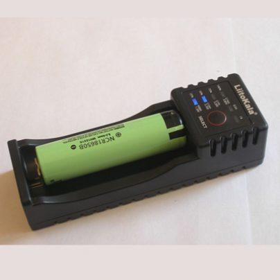 Отличный функционал зарядного устройства Liitokala Lii-100