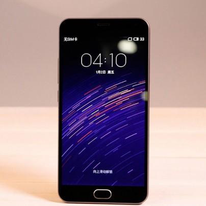 Смартфон Meizu M2 Note