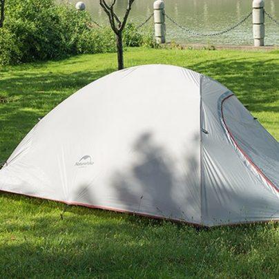 Обзор палатки Naturehike CloudUp2 с АлиЭкспресс