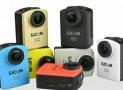Экшен-камера SJCAM M20 — обзор товара с АлиЭкспресс