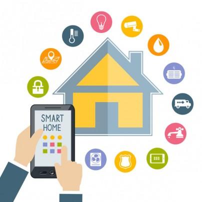 Гаджеты Xiaomi для умного дома