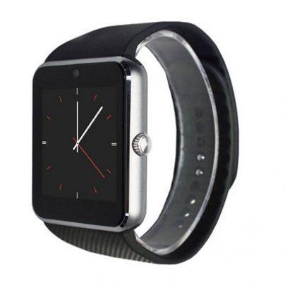 Обзор наручных часов SmartWatchGT08