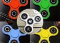 Обзор спиннера Spinner Fidget с АлиЭкспресс