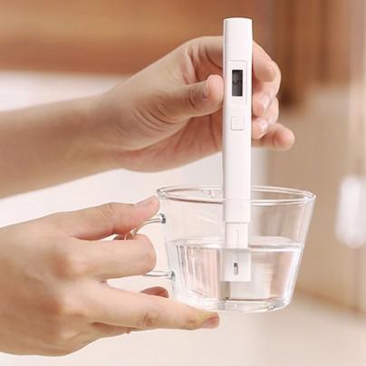 TDS метр Xiaomi или измеритель жесткости воды