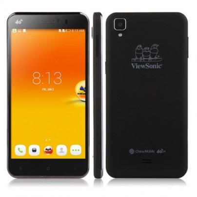 ViewSonic v500 — брендовый FHD 5.5″ смартфон за смешные деньги